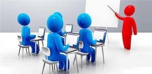 新員工入職培訓班開班