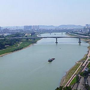 南寧(ning)市(shi)心(xin)圩江二期工程(cheng)江北大(da)道(dao)段10KV配電工程(cheng)